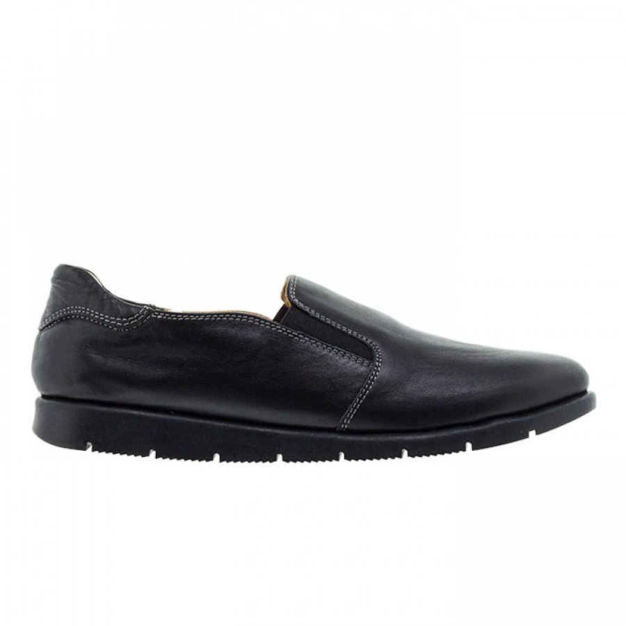 ΜΑΥΡΑ LOAFERS DARKWOOD