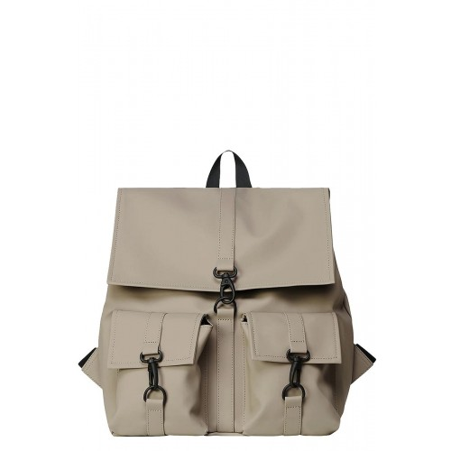 RAINS TAUPE MSN CARGO  BACKPACK