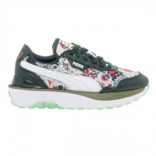 PUMA x LIBERTY Cruise Rider NU ΧΑΚΙ FLORAL SNEAKERS