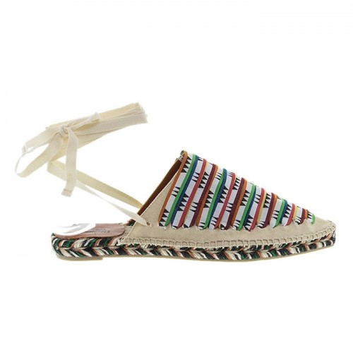 ΜΠΕΖ MULTI FLAT MULES MISSONI BY CASTANER