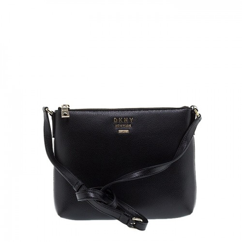 DKNY WHITNEY BLACK CROSSBODY BAG