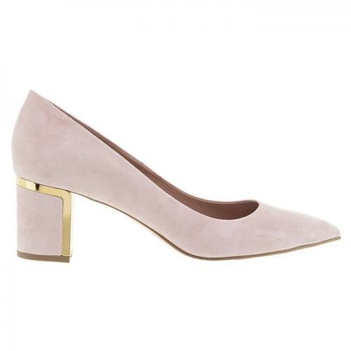 NUDE SUEDE ΓΟΒΕΣ MOURTZI