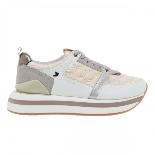 GIOSEPPO OSTEROY OFF WHITE SNEAKERS